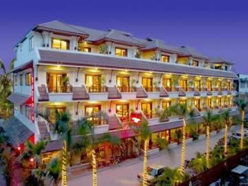 Guest Friendly Hotels In Pattaya Hotel List That S Girl
